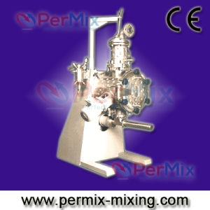 Vacuum Paddle Dryer (PerMix, PTP-D) pictures & photos