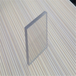 Cheap Polycarbonate Solid Sheets for Sale
