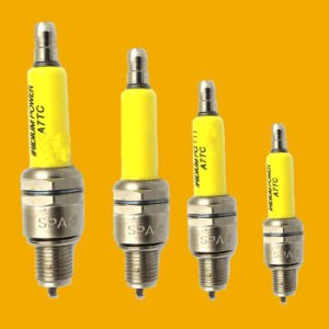 High Quality Cheap Motorcycle Spark Plug for C7hsa A7tc pictures & photos
