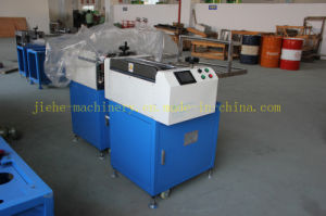 High Efficiency Rubber Silicone Striping Machine pictures & photos