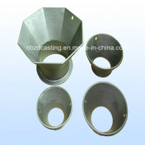 OEM Investment Steel Casting for Industry Furnace pictures & photos