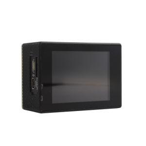 Gopro Hero 4 Style Outdoor Mini Camera 30m Underwater Camera
