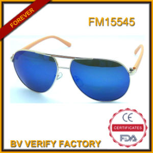 Popular Metal Sunglasses Hot Selling Frames New Model pictures & photos