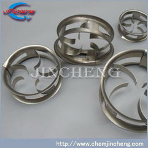 Metal Cascade Mini Ring for Chemical Tower Packing