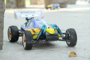 Popular 94107 PRO Hsp Electric RC Buggy