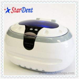 600ml Ultrasonic Cleaner of Dental Equipment pictures & photos