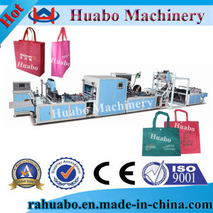 High Quality Non Woven Bag Sealing Machine pictures & photos