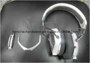 Aluminum Casting Accessories for Headset