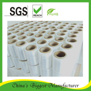 Good Transparency Clear Wrapping Film pictures & photos