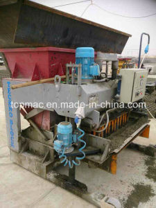 2015 Hot Sell China Cheap Mobile Block Machine pictures & photos