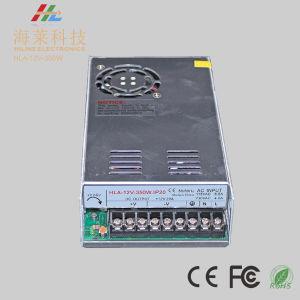 350W 5V 12V 24V 48V IP20 Indoor Switching Mode LED Driver pictures & photos