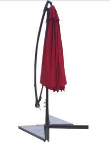 High Quality Garden Umbrella, Hanging Umbrella, Outdoor Furniture (BR-GU-34) pictures & photos