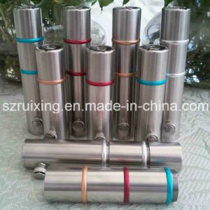 Stainless Steel Parts for E-Cig Accessories