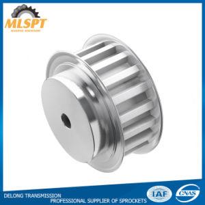 Aluminium Taper Bore Timing Pulley pictures & photos