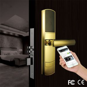 Bluetooth Hotel Lock System pictures & photos