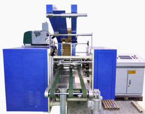 220V/380V/ 440V Auto Making Machine for Aluminum Foil Roll pictures & photos
