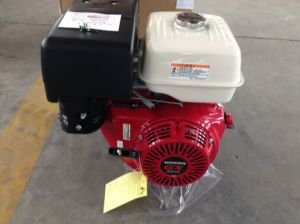 Honda Gasoline Engine Gx390 13HP pictures & photos