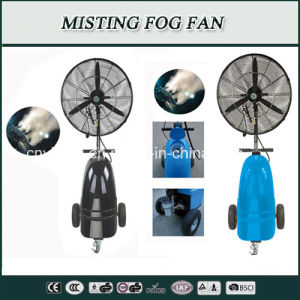 Industry Duty High Pressure Misting Fan (YDF-H1027) pictures & photos