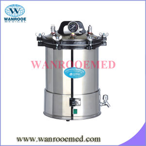 Medical Equipment Table Top Hot-Air Autoclave Sterilizer pictures & photos