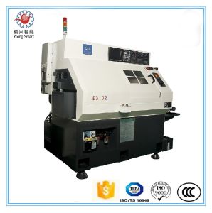 Bx32 Lathe Machine for Metal Processing with High Accuracy pictures & photos