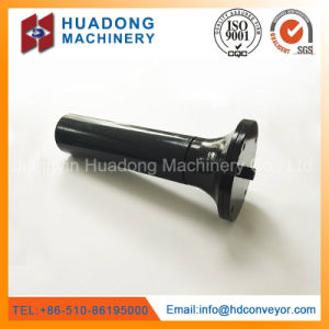 Standard or Customized Belt Conveyor Steel Transition Roller Idler pictures & photos