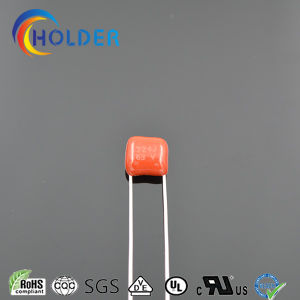 Cl21 224j 63V Metallized Polyester Film Capacitor From Low Voltage to High Voltage The Size Is From Miniature to Large for Appliance Lighting Fan Automobile pictures & photos