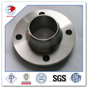 Forged Steel Flange Threaded Flange pictures & photos