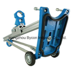 TCD-200 Angle Adjustable Stand Hold 200mm Concrete Core Hole Drill Machine pictures & photos