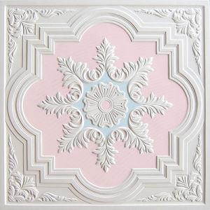 Artistic Gypsum Ceiling Board (S001) pictures & photos