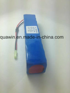 24V 2000mAh Sc Ni-MH Battery Pack pictures & photos