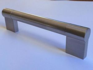 Stainless Hollow Handle with Zinc Alloy Feet (RS054) pictures & photos