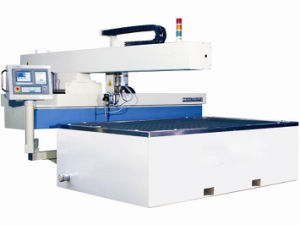 Cantilever Waterjet Cutting Machines (NCM-WJC 2025/2080)