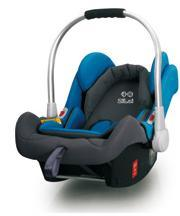 Rear-Facing Baby Car Seat for Group 0