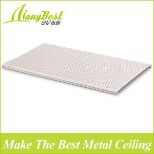 2017 Soundproof Aluminum Linear Ceiling pictures & photos
