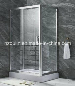 Simple Shower Room Enclosure (E-23) pictures & photos