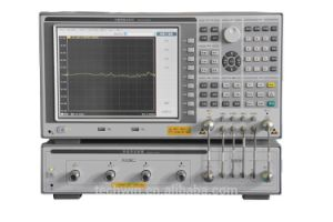 Chinese Vector Network Analyzer Equal to Rohde & Schwarz pictures & photos