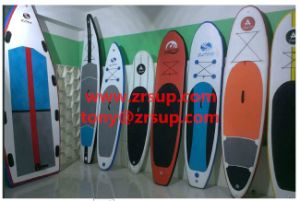 Quality Inflatable Sup Boards Stand up Paddle Boards Korean Drop Stitch Material pictures & photos