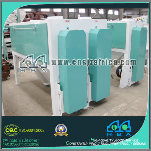 Compact Wheat Flour Milling Machine pictures & photos