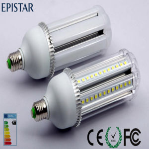 China Supplier New 18W 5050 White Corn Lamp pictures & photos