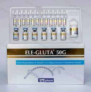 High Quality Skin Whitening Injection Glutathione Injection pictures & photos