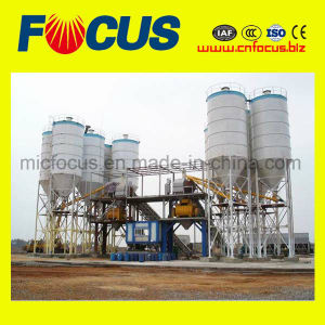 Low Cost 200t Bolted Cement Silo for Concrete Batching Plant pictures & photos