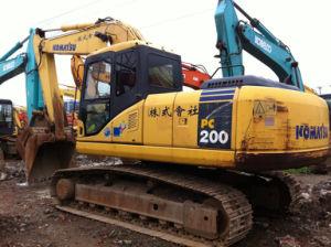 Used Komatsu PC200-7 Excavator, Used PC200-7 Excavator, Used Komatsu Excavator