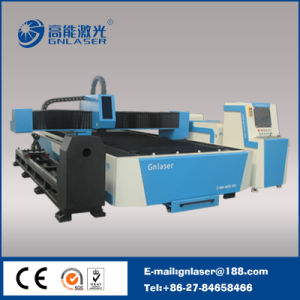 CNC Laser Cutting Machine for Fiber 700W Steel Tube