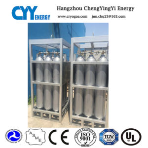 High Pressure Oxygen Gas Cylinder Rack pictures & photos