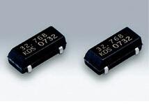 32.768kHz Oscillator Crystal Resonator (DMX-26S)