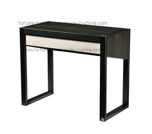 Bedroom Furniture/Modern Wooden Dressing Table with Drawer (I&D-N10533) pictures & photos