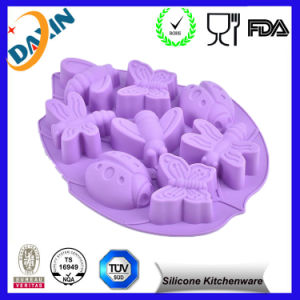 Wholesale Cheap Food Grade Custom Silicone Molds pictures & photos