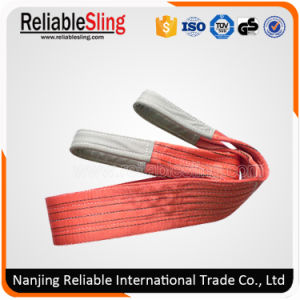 Cargo Lifting Polyester Sling Rigging Hardware pictures & photos