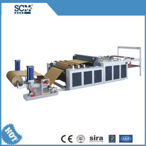 Hot Sale Leather, PVC, Kraft Paper, Nonwoven Computer Control Cross Cutting Machinery
