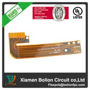 Flexible PCB with Fr4 Stiffener pictures & photos